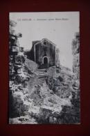 LE CAYLAR - Ancienne Eglise Notre Dame - Andere Gemeenten