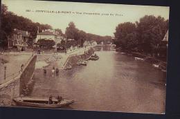 JOINVILLE LE PONT - Joinville Le Pont