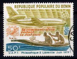 BENIN - N° 449° - PHILEXAFRIQUE - Benin - Dahomey (1960-...)