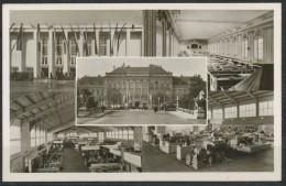 Wiener Internationale Messe     1948 - Weltausstellung