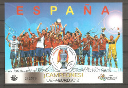 Hb Muestra De Campeones 2012 - España