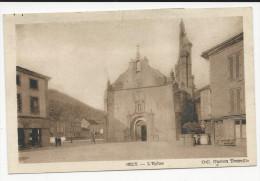 Seix L'Eglise - Francia