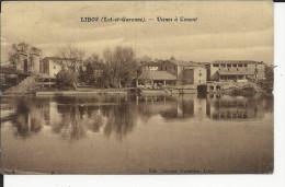 Libos Usine à Ciment - Libos