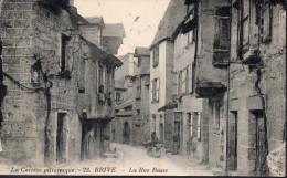 BRIVE La Rue Basse - Brive La Gaillarde