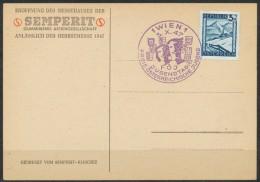 Freie Österreichische  Jugend    1947 - Kind & Jugend