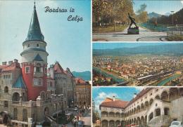 SLOVENIA - Celje 1973 - Slovénie