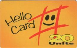 *ITALIA* - Scheda Usata - [2] Handy-, Prepaid- Und Aufladkarten