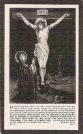 DP.  CHARLES THIENPONDT - ° YSENDIJKE 1837 - + ASSENEDE 1926 -DIJKGRAAF VAN DE ROODEN POLDER - Religión & Esoterismo