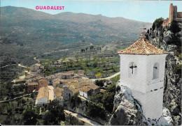 CASTELL DE GUADALEST - Vue Pittoresque - Alicante