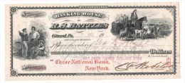 USA // Check The US Banking House - Pennsylvania