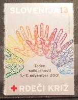 Slovenia, 2001, Mi: ZZ 25B (MNH) - Slovenia