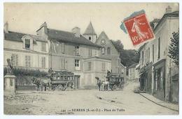 Yerres Place Du Taillis - Yerres