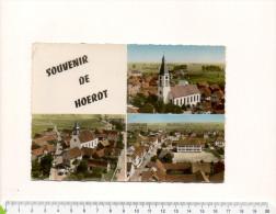 67 SOUVENIR DE HOERDT En 1971 Editions SOFER - France