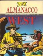 TEX    ALMANACCO DEL  WEST 1995 - Tex