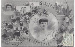 Souvenir De NANTERRE - Nanterre