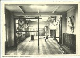 Sint Josse Ten Noode Institut Des Dames De Marie Chaussée De Haecht Salle De Gymnastique - St-Joost-ten-Node - St-Josse-ten-Noode