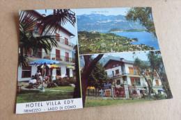 @  ITALIE BOLVEDRO DI TREMEZZO LAGO DI COMO HOTEL GARNI VILLA EDY  @ - Como