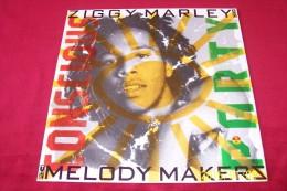 ZIGGY  MARLEY  °  MELODY MAKERS - Reggae