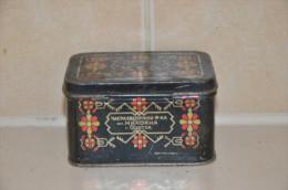 Ukraine Soviet Union Period Vintage Georgian Tea Boxes - Scatole