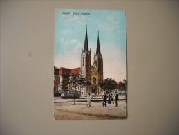 HONGRIE SZEGED ROKUSI TEMPLOM - Hungary