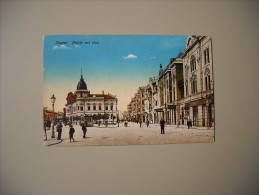 HONGRIE SZEGED FEKETE SAS UTCA - Hongrie