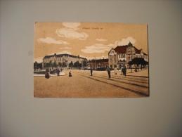 HONGRIE SZEGED GISELLA TER - Hongrie