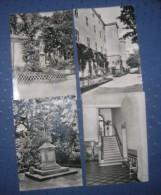Castres Tarn 81 Lot De 4 Cartes Postales Du College La Presentation De Notre Dame Nd Bon Etat - Castres