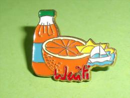 Pin's / Boissons : Haiti    TB1(5a) - Getränke