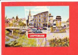 CHIPPENHAM Cpsm Multivues - Angleterre