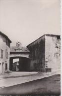 TOURTOUR La Chapelle Entrée Du Village - (CPSM 9X14) - France