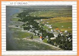 St JEAN ILE D'ORLEANS  -  QUEBEC  - - Quebec