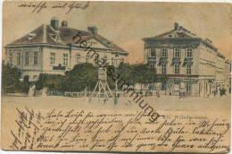 Wien XII - Wilhelmstrasse - Gasthof Von Mathias Schiller Gel. 1907 - Sonstige