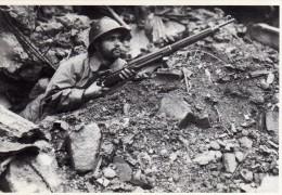 PHOTO POILU GUERRE 1914-1918 - Riproduzioni