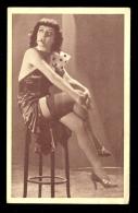 Viviane Romance - Croatia Kino / Postcard Not Circulated - Otros