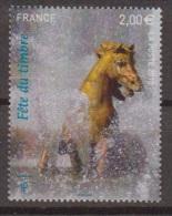 2011-N°4440** FETE DU TIMBRE - France