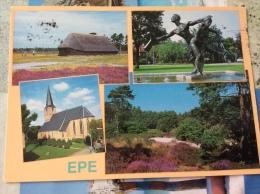 Nederland  Epe 1995 - Epe