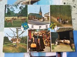 Nederland  Epe 1978 - Epe