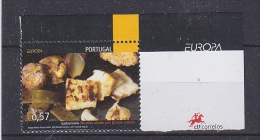 Europa Cept 2005 Portugal 1v From M/s ** Mnh (27709) - 2005