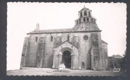 VAUCLUSE 84 LE THOR Eglise Romaine - Otros Municipios