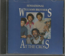 At The Cross-Williams Brothers 1974. - Soul - R&B