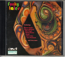 Funky Tales-Various Artists 1996. - Soul - R&B