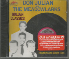 Golden Classics-Don Julian 1998. - Soul - R&B