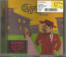 Groove Crusade-The Crusaders 2003. - Soul - R&B