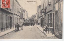 MASSEUBE ( Gers ) - Rue Du Commerce - Le Puits  PRIX FIXE - Sonstige Gemeinden