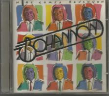 Here Comes Bohannon-Bohannon 1989. - Soul - R&B