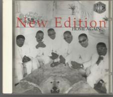 Home Again-New Edition 1997. - Soul - R&B