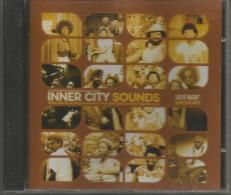 Inner City Sounds-Various Artists 2003. - Soul - R&B