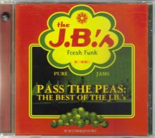 JB`s-The Best Of The JB`s 2000. - Soul - R&B