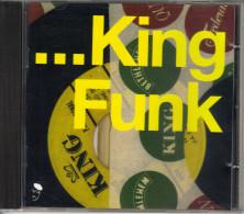 King Funk-Various Artists 2000. - Soul - R&B