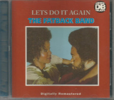 Let`s Do It Again-The Fatback Band 1997. - Soul - R&B